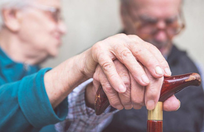 Уход при различных болезнях пожилых